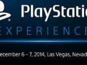 Horarios PlayStation Experience