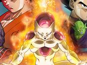 Freezer Será Enemigo Película Dragon Ball Fukkatsu