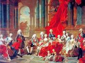 desconocida España Siglo XVIII parte)