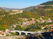 Veliko Tarnovo, ciudad zares búlgaros