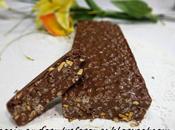 Turron Chocolate avellanas almendras