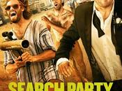 "Nuevo trailer internacional ""search party"""