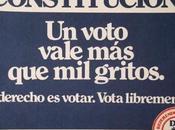 ¡Viva Constitución!