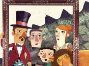 Cuarteto editoriales para niños jóvenes