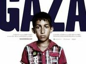 Nacido Gaza, horror gafas infancia