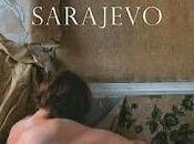 violonchelista Sarajevo. Steven Galloway.