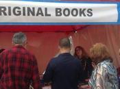 libros vendidos Feria Libro Miami