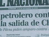 Años Paro Petrolero: Batalla para Historia.