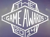Ganadores Video Game Awards 2014