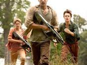 """Divergente: Nueva Imagen """"Insurgente"""". Estreno cines, Marzo 2015"""