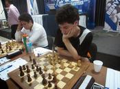 Nueve líderes Open Salvador tras primer tercio torneo