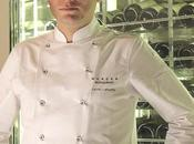 Xavier Lahuerta Chef Mercer Hotel Barcelona