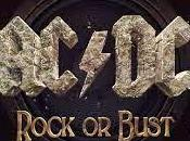 ROCK BUST AC/DC, 2014. Crítica álbum. Reseña. Review.
