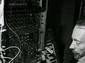 Imagen Radiohead estudio grabación