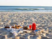 Picnic playa maresias revista jengibre edición verano 2014/15