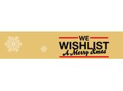 WISHLIST Merry Xmas (Wishlist FNAC)