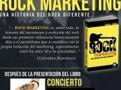 Rock Marketing directo. Vitoria #einnobar