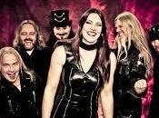 """Making nuevo álbum Nightwish novedades próximo single, """"Élan"""""""