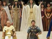 Exodus: Dioses Reyes, espectáculo plagado aburrimiento