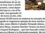 quien debe rechazar hermanos Márquez, Repsol gobierno España?