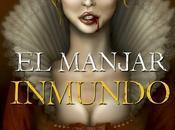 """Presentación Manjar Inmundo"""" Javier Quevedo Puchal"""