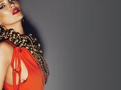 secretos beauty Kate Moss para Navidad