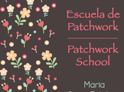 Escuela Patchwork: tela Patchwork School: fabric