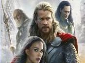 Diseños conceptuales Peter Popken para Thor: Mundo Oscuro