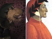 Parecidos razonables: perros escritores