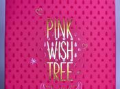 Pink Wish Tree ETUDE HOUSE: trío esmaltes uñas navideños