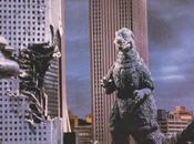Filmarán Japón nueva película Godzilla