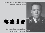 Héroes tanquistas Pfeifer, Dieter. venezolano Guerra Mundial