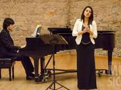 Estudiantes Centro Artes ofrecieron recitales invierno