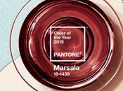 Marsala, color 2015