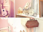 Bloggers antes ahora casa cherry blossom girl
