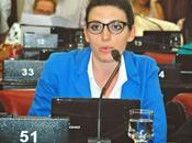 Cintia Frencia rinde cuentas Legislatura
