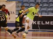 Inter Movistar clasifica para semifinales Copa tras derrotar Santiago Futsal