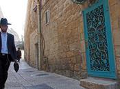 hacer Jerusalén durante shabbat