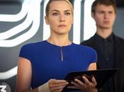 Nuevo still oficial Kate Winslet teaser trailer Insurgente