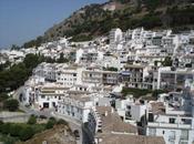 turismo rural Málaga sigue creciendo: aumento viajeros