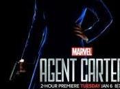 Nuevo póster serie televisión Agente Carter