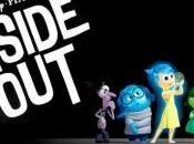 Segundo tráiler para 'Inside Out', nuevo Pixar