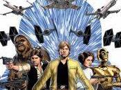 Star Wars venderá millón copias
