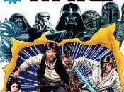 Portada alternativa Mike Perkins para Star Wars