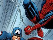 ¿Sony puede ceder poquito Spider-Man Marvel Studios?