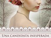 Reseña candidata inesperada, Romina Naranjo