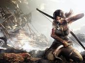 'Tomb Raider' convertirá miniserie