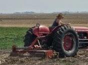 Agricultura, gran devaluada