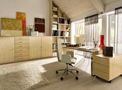 Diseños Oficinas dentro Casa encantarán