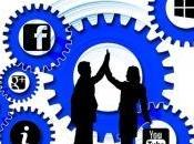 necesaria estrategia para publicar redes sociales?